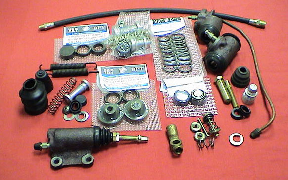List Of Cars >> Spare parts for sale.